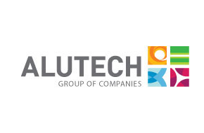 Logo der Alutech Group